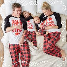 day to day MOMents: Shop for Family Pajamas on Zulily & Help Make ...
