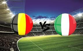 Bagno Onda Blu - Lido Degli Estensi - 🇮🇹 Italia vs Belgio 🇧🇪 Campionati  Europei di Calcio ⚽ Venerdì 2 Luglio vieni a vedere con noi al Bagno Onda  Blu la partita