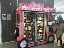 Custom Vending Machines Adorable Customized Or New Design Small Item Vending Machine With Large