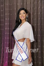 OFFICIAL COVERAGE MISS UNIVERSE 2016