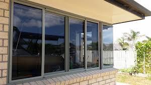 Tamplarie Aluminiu – Fenster Line
