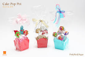 Cake Pops For You Rm Boxes