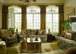 Elegant Large Windows In Living Room (Photo 3 Of 10) Home Design Ideas