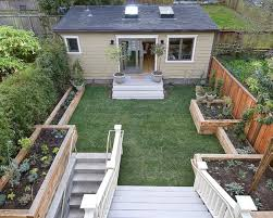 Small Picture Small Garden Ideas Patio Garden Garden Design Vegetable Garden