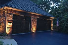 outdoor accent lighting ideas. garage lighting outdoor accents accent ideas h