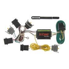 curt manufacturing curt custom wiring harness 55343 part 55343 a