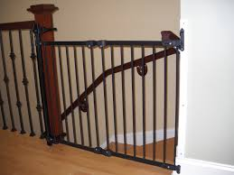engrossing lindam wooden stair gate fitting instructions