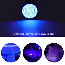 Short Wave Black Light Details About Uv Light Flashlight Ultraviolet Led Shortwave Blacklight For Pet Urine Portable
