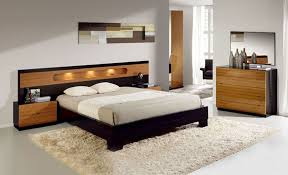 beautiful bedrooms with a view. Bedroom:Contemporary Bedroom View With White Marble Floor Under Fur Rug And Wooden Cabinets Beautiful Bedrooms A
