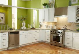 Kitchen Cabinets To Go Cabinets To Gos Malibu White Cabinets Go Great With All Your