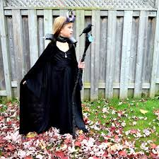 maleficent costume for kids northstory