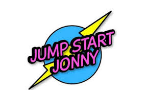 Image result for jump start jonny