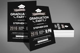 17+ Graduation Party Flyer Templates - Printable Psd, Ai, Vector Eps ...