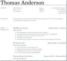 How To Make A Resume For Free Stunning to create resume best resume template whizzme
