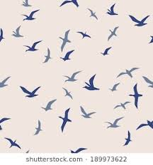 Bird Pattern Simple Bird Pattern Images Stock Photos Vectors Shutterstock