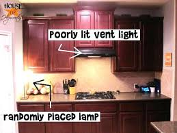 easy under cabinet lighting. Kitchen Rope Lighting. Beautiful Elegant Intended Lighting I Easy Under Cabinet
