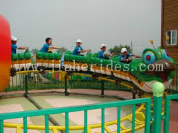 Used Equipment Outdoor Playground Backyard Roller Coasters For Backyard Roller Coasters For Sale