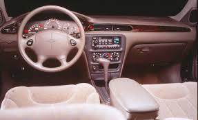 Curbside Classic: 2002 Chevy Malibu – The Truth Hertz