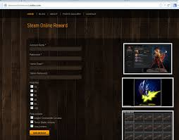 dota 2 phishing page offers up treasure keys and rare items