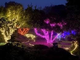 Garden Of Lights January 1 Festival Of Lights Events Mcbg Inc 2020 Fort Bragg