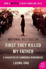 First They Killed My Father (2017) subtitulada