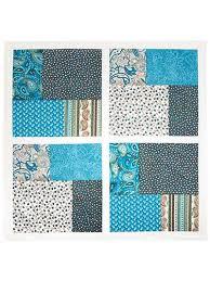 Twist & Turn Four-Patch Quilt Pattern   quilt patterns   Pinterest ... & Twist & Turn Four-Patch Quilt Pattern Adamdwight.com