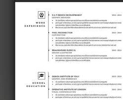 Apple Pages Resume Templates Free Resume Templates Ipad Therpgmovie 62