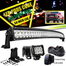 99 Tahoe Light Bar Auto Parts And Vehicles Fit 99 06 Chevy Suburban Tahoe