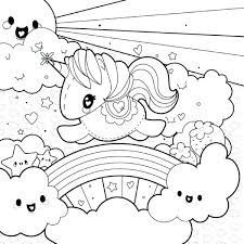 Unicorn Rainbow Coloring Pages Coloring Pages Unicorns Printable Unicorn Sweet Sardinia Images Of
