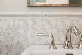 bathroom chair rail designs. powder rooms \u0026 small bath ideas traditional-bathroom bathroom chair rail designs w