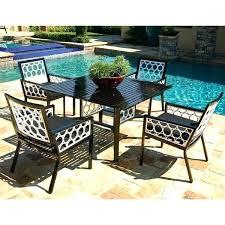 aluminum outdoor dining set aluminum outdoor dining chairs metal outdoor dining table set at home infatuation aluminum outdoor