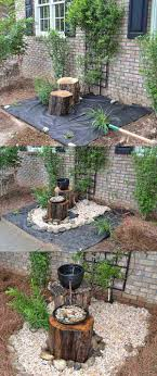 Diy Backyard Projects 27 Diy Reclaimed Wood Projects For Your Homes Outdoor