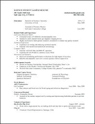 Resume Templates Beautiful Template For High School Student Mla Format