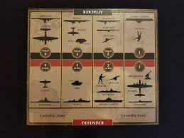 Axis Allies Anniversary Edition Review Stay With Me
