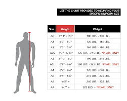 Well Head Size Chart Size Charts