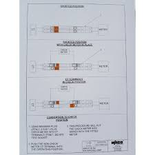 wago cop5 hv lv enclosure 3ph 3 wire no neutral 50079591 wiring diagram