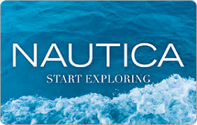 Buy Nautica Gift Cards with Skrill