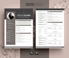 Contemporary Resume Templates Filename Elsik Blue Cetane