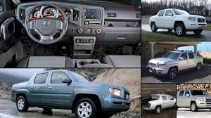2006 Honda Ridgeline - news, reviews, msrp, ratings with amazing ...