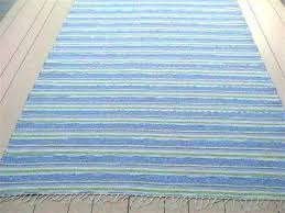 blue and yellow area rugs blue green area rug handwoven rag rugs five feet wide loom blue and yellow area rugs
