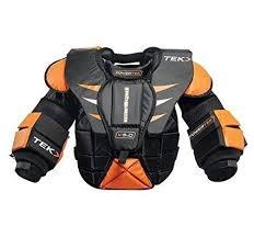 Amazon Com Powertek Barikad V5 0 Ice Hockey Goalie Goal