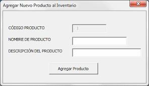 Inventario Excel Control De Inventarios En Excel Gerencie Com
