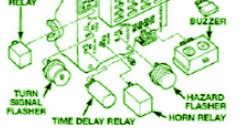 fuse box car wiring diagram page 261 1996 dodge dakota fuse box diagram