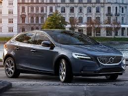Volvo V40 nuevos 0km, precios del catálogo y cotizaciones.