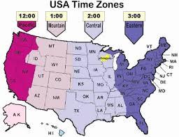 44 Finicky Time Zone Miami