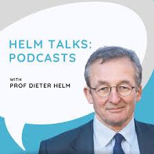 Helm Talks Podcast