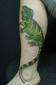 Tetování Zvířata Iijpg Tetování Tattoo