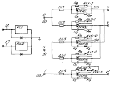 electrical switching circuit for a multi phase load patent 0070633 the circuit is used in a valve actuator improved torque limit switches and position limit switches are disclosed which operate a low voltage and which use