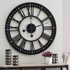 trendy big wall clock decoration 131 large wall clock design in large wall clocks the best