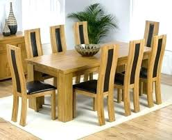 table and 8 chairs epic seat dining for ideas decorating chair square id